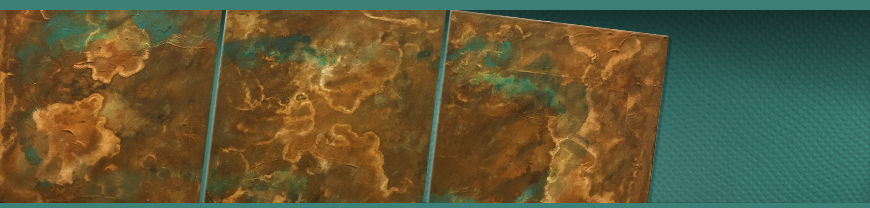 Rust-Paintings