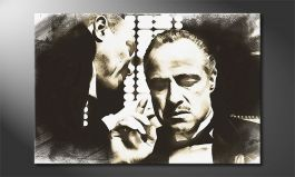 Art print<br>'Godfather'