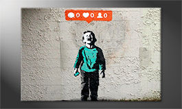 The nice painting<br>'No Likes'