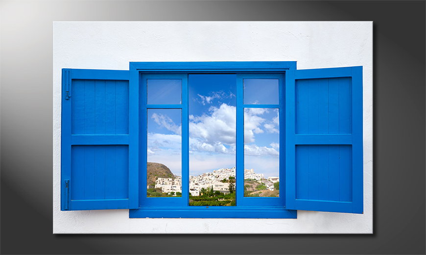 Almeria-View-art-print