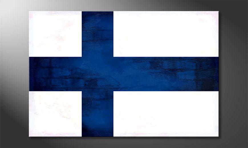 Art Print Finland