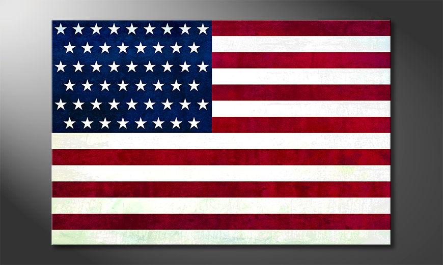 Art Print USA