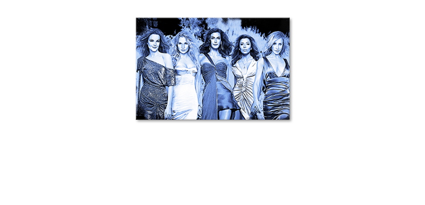 Art-print-Desperate-Housewives