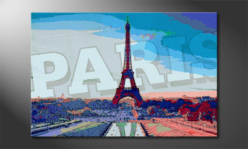 Art-print-Paris-in-different-sizes