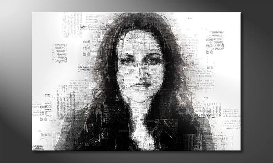 Canvas Kristen