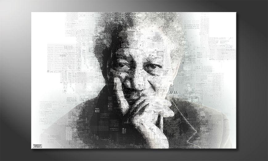 Canvas Morgan