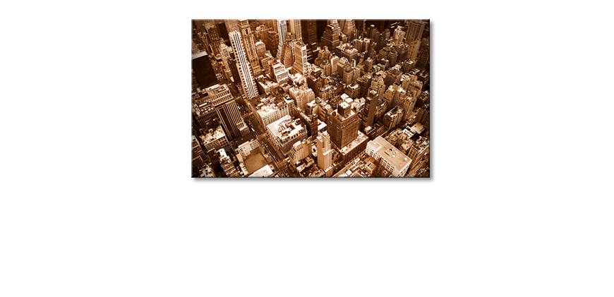 Canvas-print-New-York-City