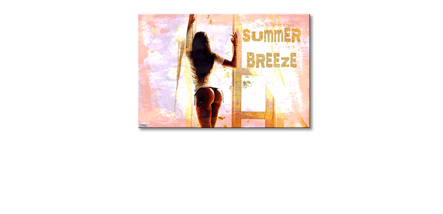 Modern-art-print-Summer-Breeze