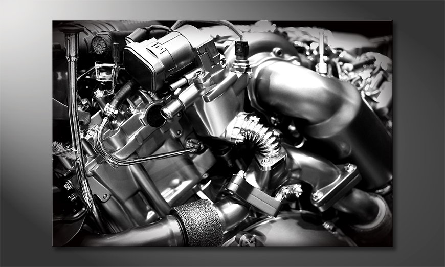 Modern print Engine