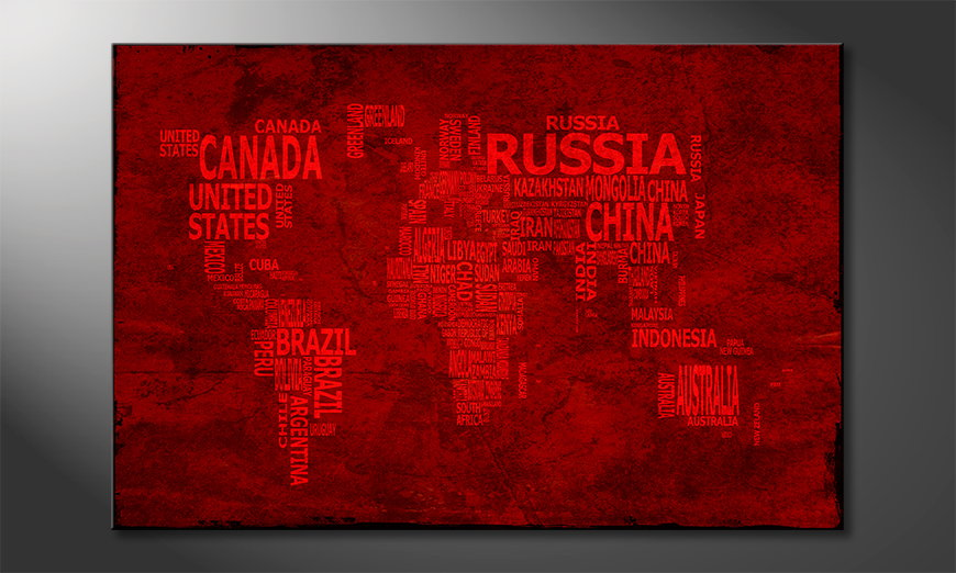 The-modern-art-print-Worldmap-18