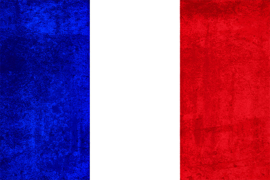 Photo-wallpaper France
