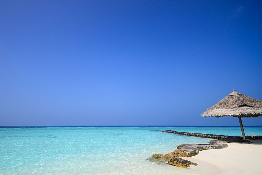 Photo-wallpaper Holiday from 120x80cm