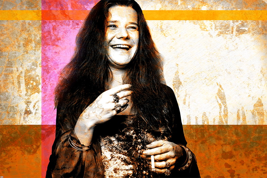 Photo-wallpaper Janis from 120x80cm