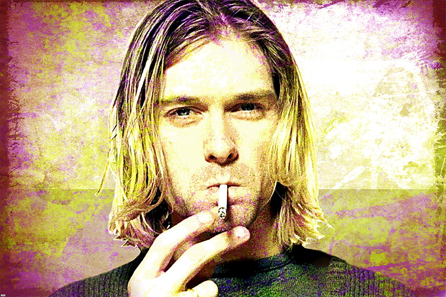 Photo-wallpaper Kurt from 120x80cm