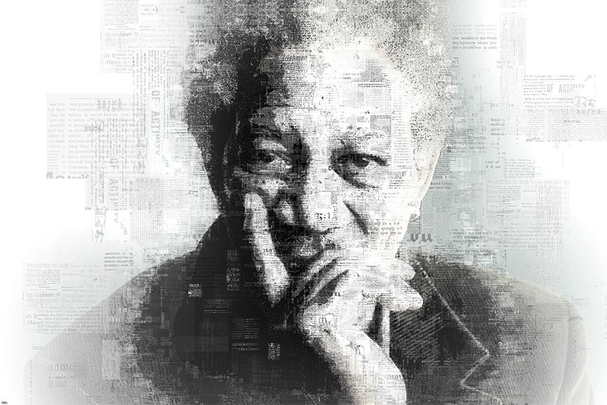 Photo-wallpaper Morgan from 120x80cm