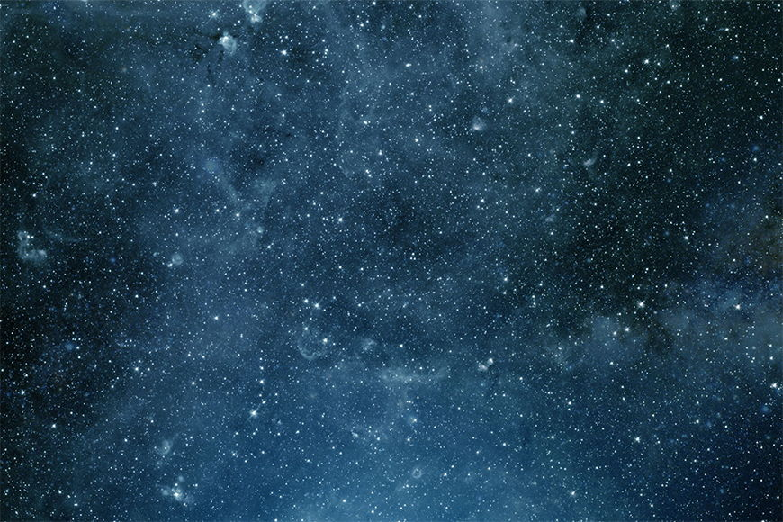 Photo-wallpaper Universe from 120x80cm