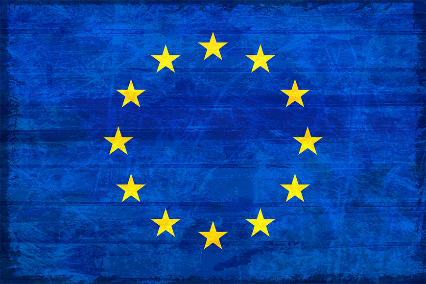 Wallpaper Europe