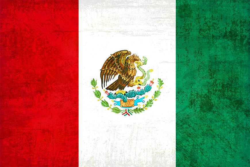 Wallpaper Mexico
